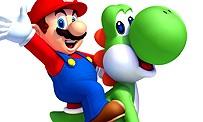 New Super Mario Bros. U : gameplay trailer