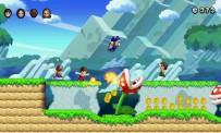 New Super Mario Bros Wii U