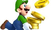 New Super Mario Bros. U : le DLC New Super Luigi U