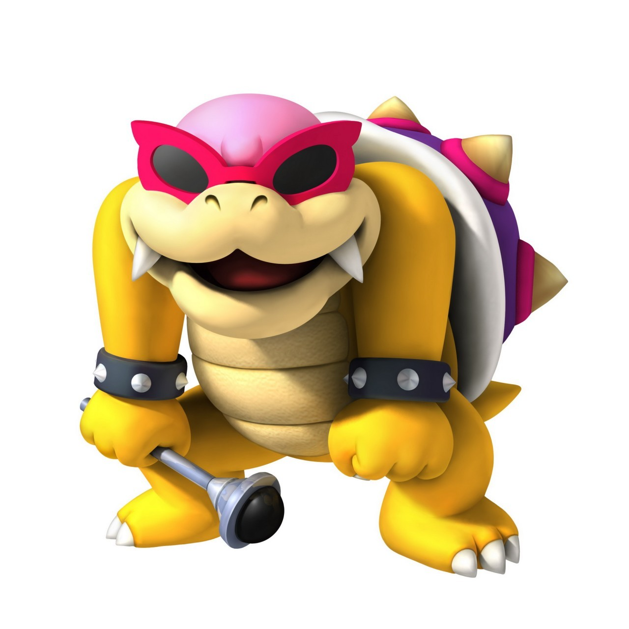 Artworks New Super Mario Bros Wii