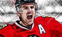 NHL 13 : trailer de gameplay de l'E3 2012