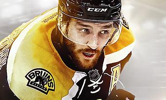 NHL 15 : un trailer sur PS4