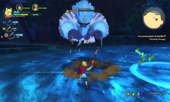Ni No Kuni 2 : Revenant Kingdom