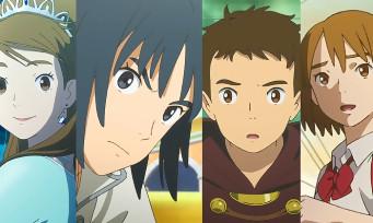 Ni No Kuni : un trailer enchanteur pour le film d'animation