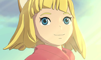 Ni No Kuni 2 : une vidéo de gameplay de 30 min sur PS4