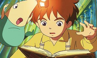 Ni no Kuni : voilà le trailer de lancement de la version remasterisée