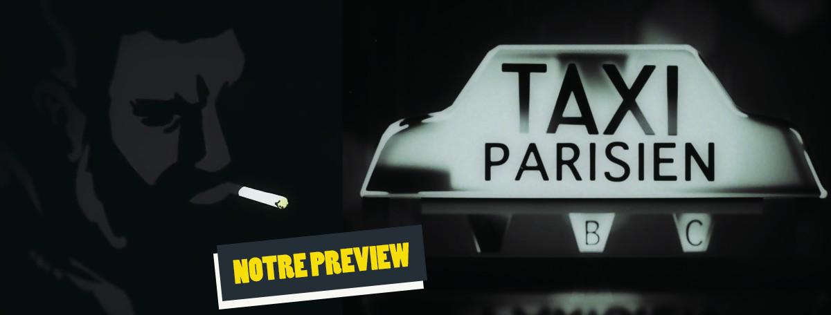 Night Call : chauffeur de taxi le jour, traqueur de serial-killer la nuit