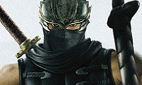 GDC 08 - Ninja Gaiden II