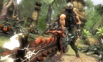 Ninja Gaiden : Master Collection