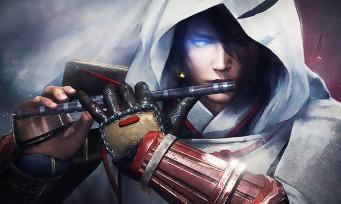 """Nioh 2 : des vidéos de gameplay pour le DLC """"Le disciple du Tengu"""""""