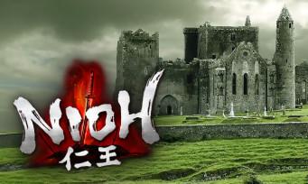 Nioh 3 : adieu l'ère Sengoku, bonjour la mythologie celtique ?