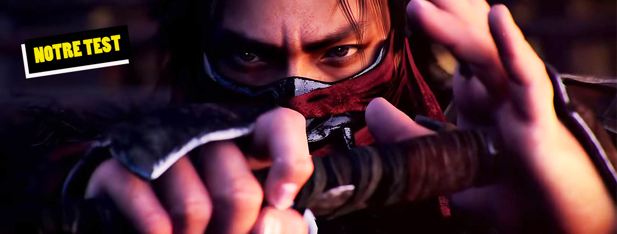 Test Nioh 2 : une suite plus exigeante et intransigeante !