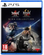 Nioh Collection Remastered