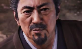 Nioh : le trailer du PlayStation Experience 2016 qui annonce l'enfer