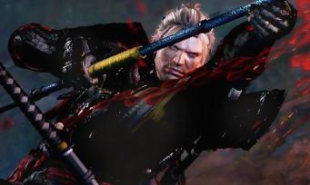 Nioh : une vidéo de gameplay en 4K 60fps tirée de la version PS4 Pro
