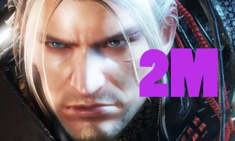 Nioh : tous les chiffres de ventes sur PS4 et PC