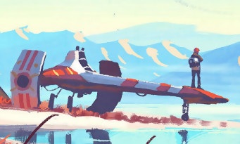 No Man's Sky : du gameplay prouve que le jeu a changé