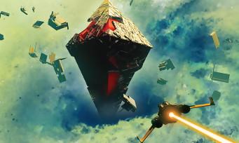 No Man's Sky : quand le jeu se met à l'échangisme sur PS4