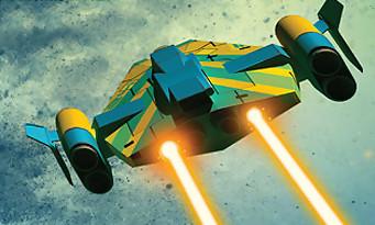 No Man's Sky : du gameplay avec un peu d'action