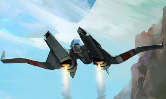 No Man's Sky : une vidéo de 6 min pour expliquer l'univers graphique du jeu