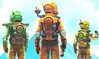 No Man's Sky : 100 000 joueurs connectés en même temps, la hype se relance