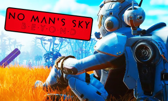 No Man's Sky : Hello Games annonce l'énorme update Beyond en vidéo
