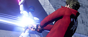 No More Heroes 3 : une nouvelle exclu sur Switch, une 1ère vidéo