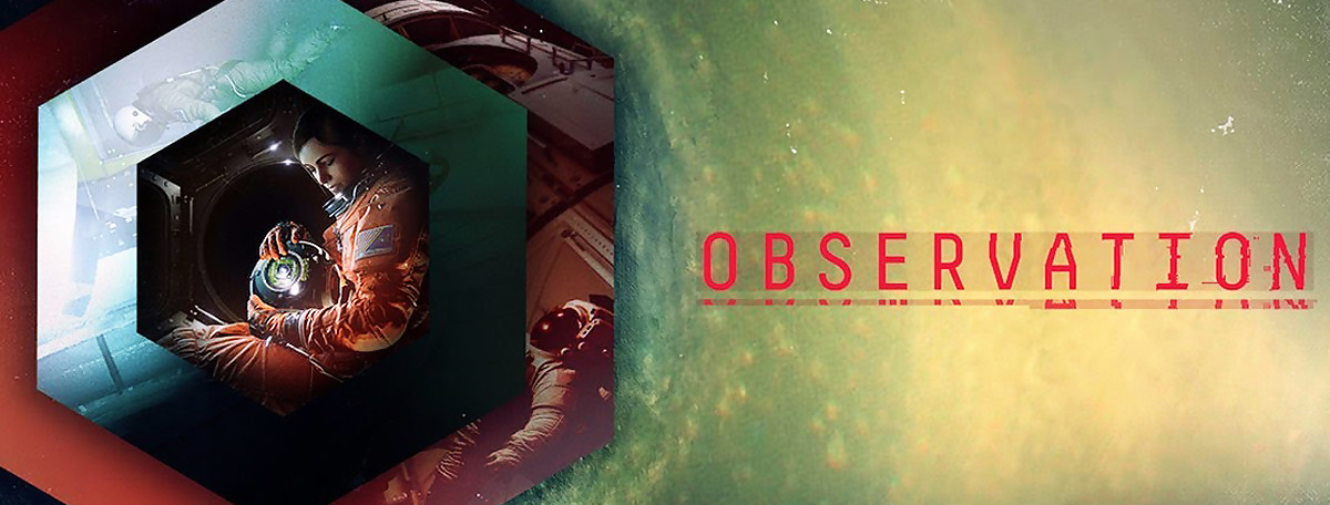 Observation : le thriller qui défie les lois de la gravité ? Nos impressions