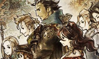 Octopath Traveler : Square Enix lâche un nouveau trailer pour la version PC