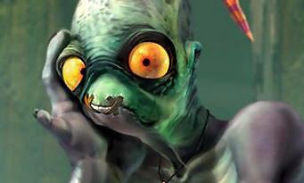 L'Odyssée d'Abe New 'n' Tasty : le trailer de lancement sur PS3