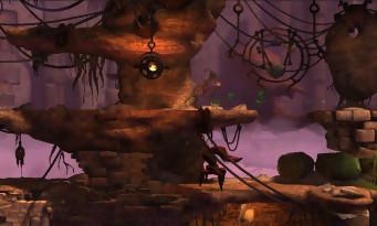 Oddworld L'Odyssée d'Abe HD