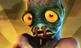 Oddworld Collection annoncé sur Nintendo Switch, toutes les infos