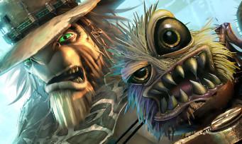 Oddworld La Fureur de l'Etranger HD : une édition limitée sur Switch