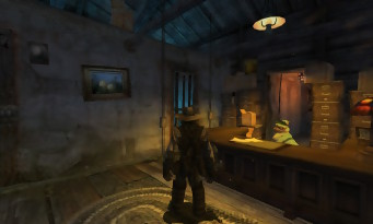 Oddworld : La Fureur de l'Etranger HD
