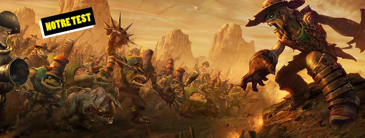 Test Oddworld La Fureur de l'Étranger HD : un jeu culte sur Switch