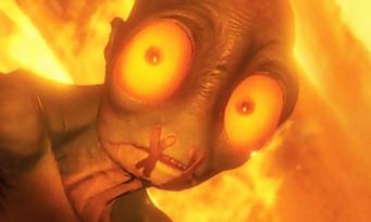 Oddworld Soulstorm : le jeu repoussé à 2021, un trailer pour se consoler