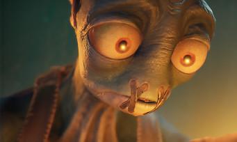 Oddworld Soulstorm : un trailer de gameplay sur PS5 avec Abe