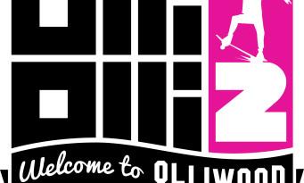 OlliOlli 2 : Welcome to Olliwood