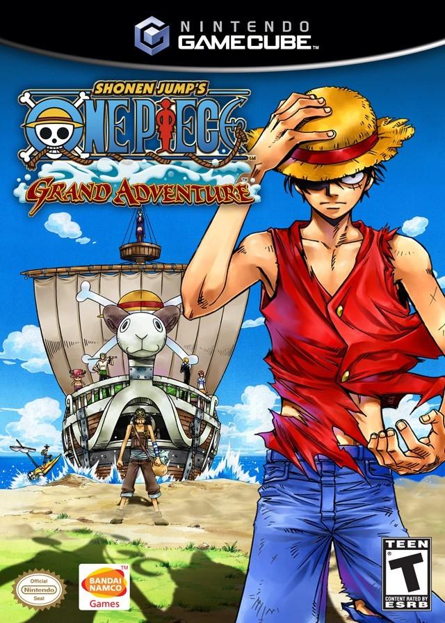 Toutes les Astuces du jeu One Piece : Grand Adventure