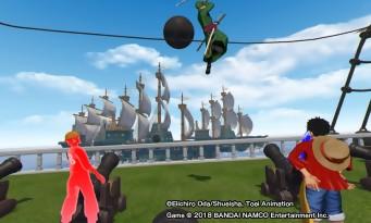 One Piece : Grand Cruise