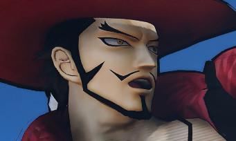 One Piece Pirate Warriors 3 : longue vidéo de gameplay