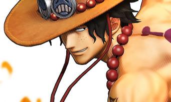 One Piece Pirate Warriors 3 : nouvelle vidéo de gameplay