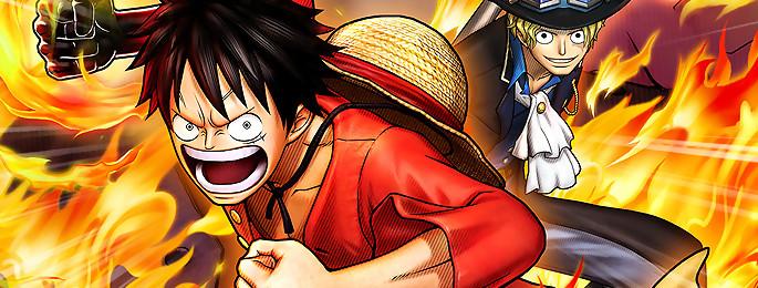 Test One Piece Pirate Warriors 3 sur PS4
