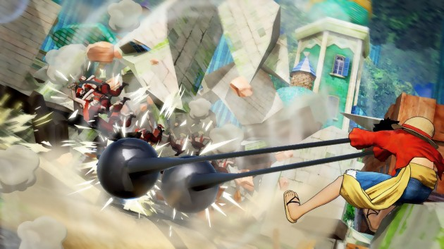 One Piece : Pirate Warriors 4