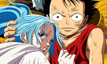 One Piece Pirate Warriors 4 : un nouveau trailer sur l'arc Alabasta