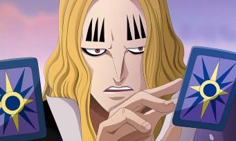 One Piece Pirate Warriors 4 : trois vidéos de gameplay pour le prix d'une