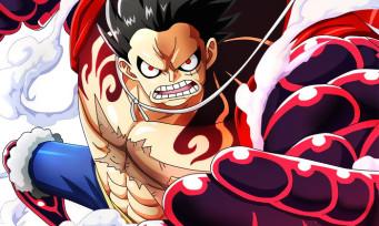 One Piece Pirate Warriors 4 : un trailer rempli de super-pouvoirs