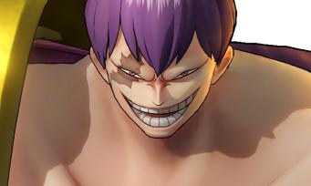 "One Piece Pirate Warriors 4 : le pack ""Whole Cake Island"" est dispo"