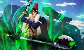 One Piece : Pirate Warriors 4