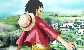 One Piece World Seeker : trailer de gameplay sur le concept du jeu